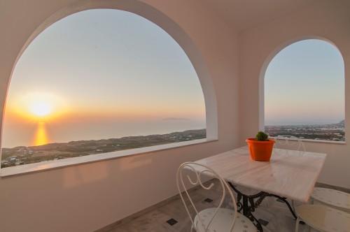 Belle Etoile Villas Santorini